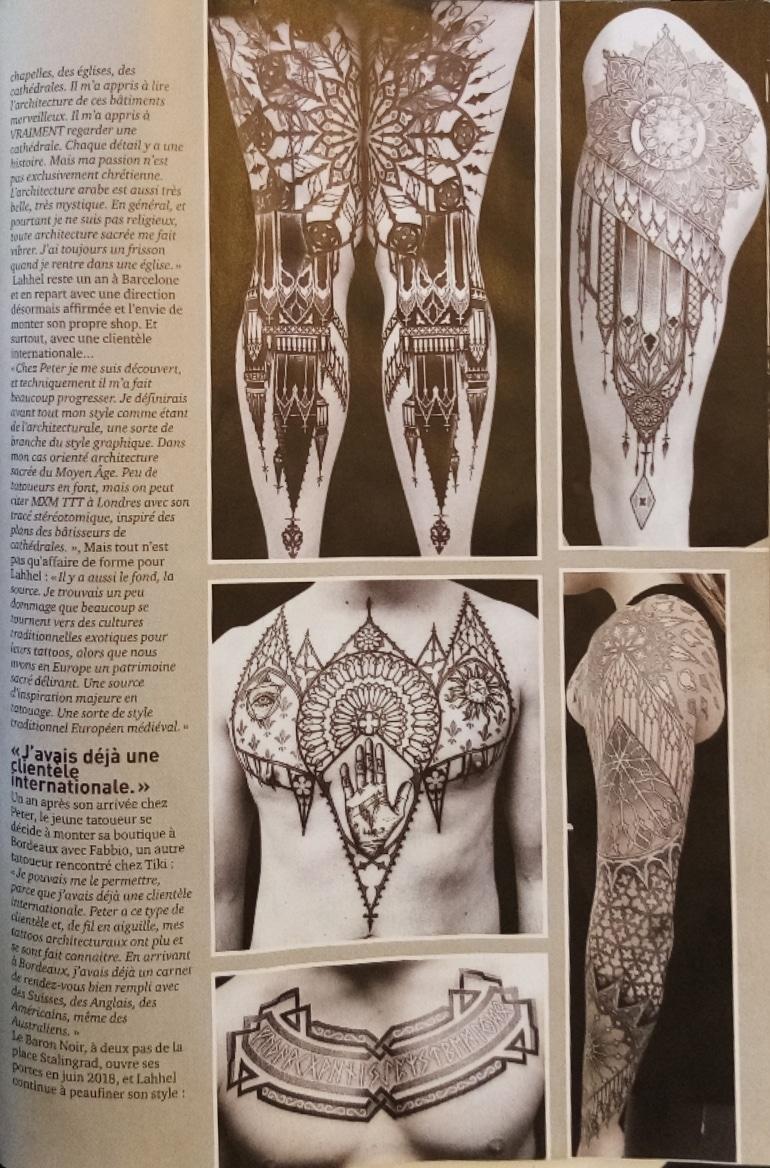 Magazine Lahhel